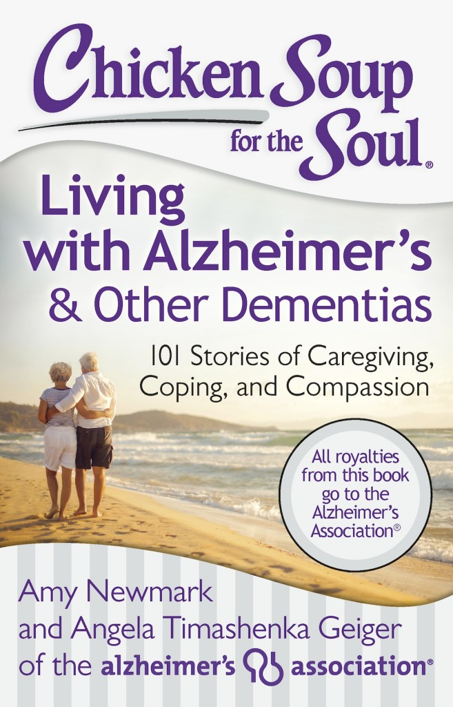 CSS Living with Alzheimer's & Other Dementias